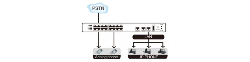 Centrale telefonice PBX