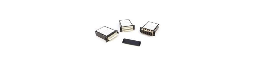 Preconectorizate fibra optica