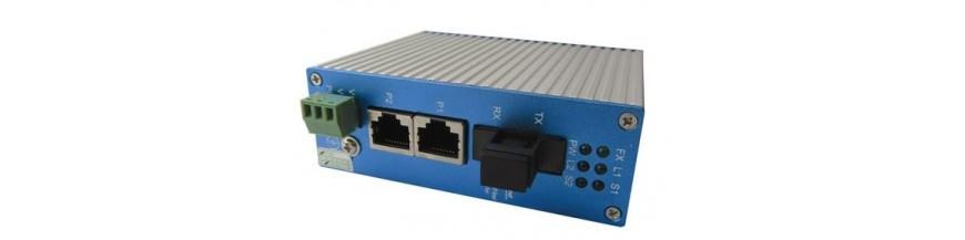 Ethernet 10/100Mbps