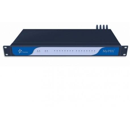MyPBX - Yeastar - standard pro