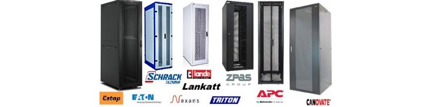 Cabinete rack pentru Servere
